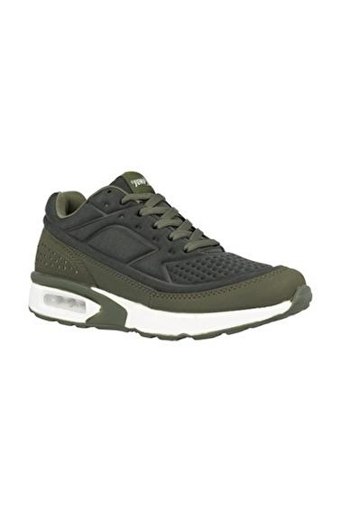 Jump Sneakers Haki